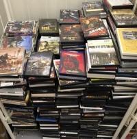 映画DVD買取